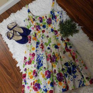 American living dress size 12